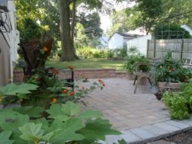Patio Collegeville | JBP Landscape Contractors