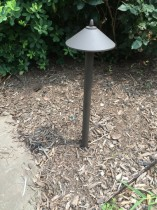 Low Voltage Path Light Collegeville
