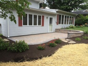 New Hardscape Collegeville