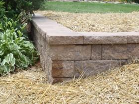Retaining Wall Collegeville | JBP Landscape Contractors