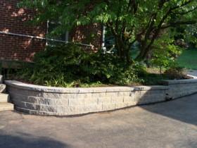 Retaining Wall | JBP Landscape Contractors