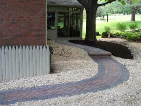 Brick Path | JBP Landscape Contractors