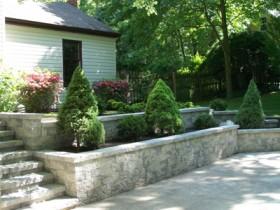Retaining Walls | JBP Landscape Contractors
