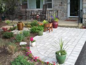 front garden | JBP Landscape Contractors