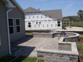 firepit | JBP Landscape Contractors