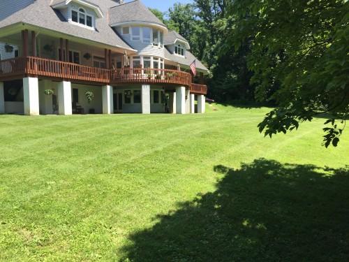 Lawn Maintenance Collegeville | JBP Landscape Contractor