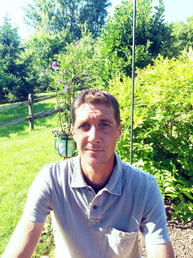 Matt Pruski Landscaper Landscape designer