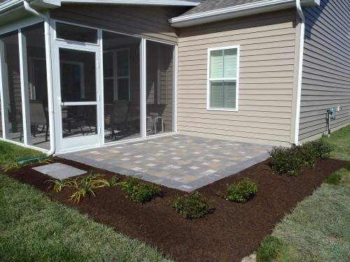 New Patio Collegeville | JBP Landscape Contractors