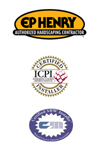 Authorized Hardscaping Contractor | JBP Landscape Contractors